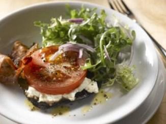 P.B.L.T. Salad