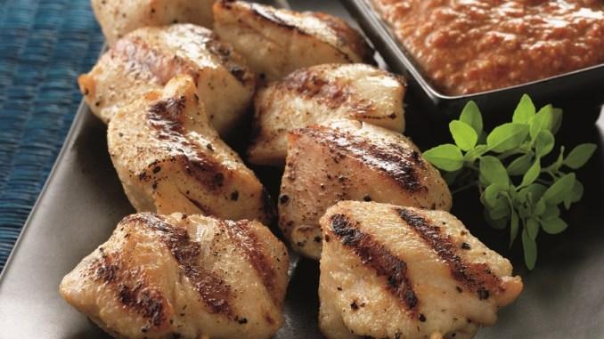 Turkish Chicken Kabobs Recipesnow