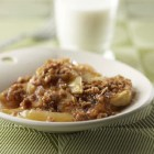 %name   Savory Onion & Apple Tart   RecipesNow.com