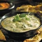 %name   Creamy Asiago Mini Naan Pizzas   RecipesNow.com