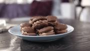 %name   Chocolate Chip Whoopie Pies   RecipesNow.com