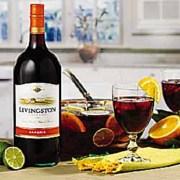 %name   Livingston Cellars Mulled Wine   RecipesNow.com