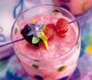 %name   Blackberry   Honeydew Smoothie   RecipesNow.com