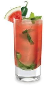 %name   Watermelon Jalapeno Mojito   RecipesNow.com