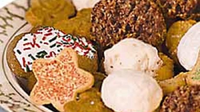 A Sweet Treat To Make Your Season Bright | RecipesNow!