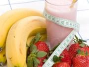 %name   Protein Rich Strawberry Banana Smoothie   RecipesNow.com