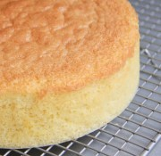 %name   Basic Sponge Cake   RecipesNow.com