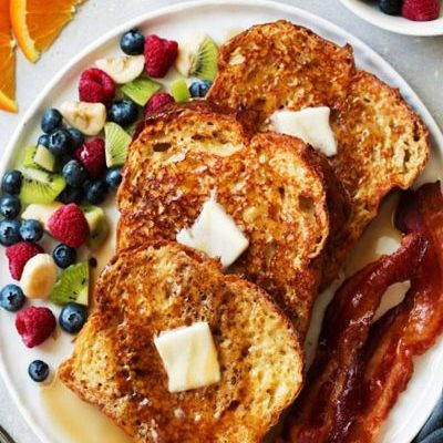 Easy French Toast Recipe