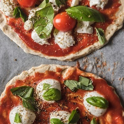 10 Best Pizza Recipes