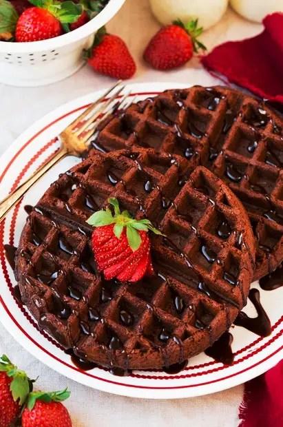 waffles recipe waffles recipe