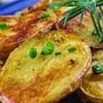 Butter-Baked Potatoes