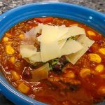 Top-Notch Chili (Instant Pot)