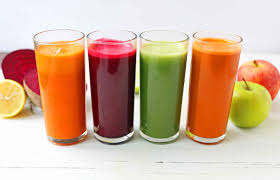 Drinks for Your Health, RECIPES WELLNESS