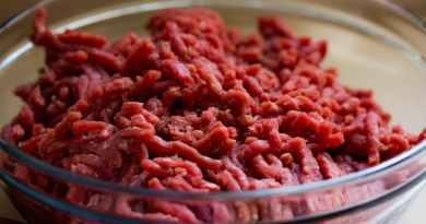 healthy ground beef recipe, RECIPES WELLNESS