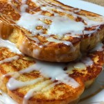Cinnamon Roll French Toast Recipe