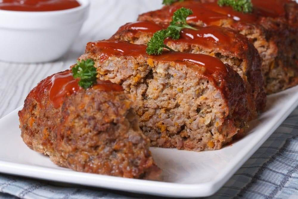 Instant Pot Easy Meatloaf Recipe, by Recipe This