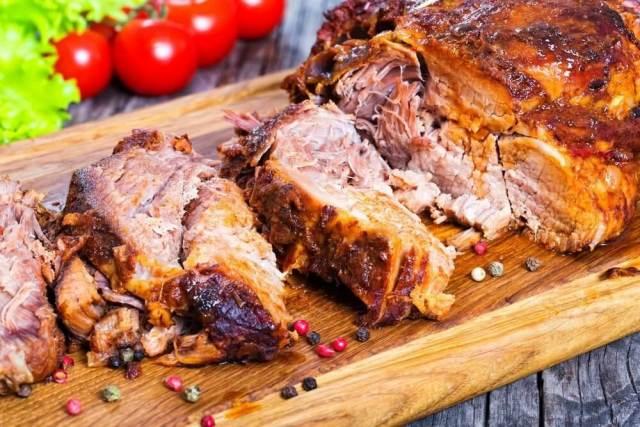 Welcome to my Instant Pot pork roast recipe.