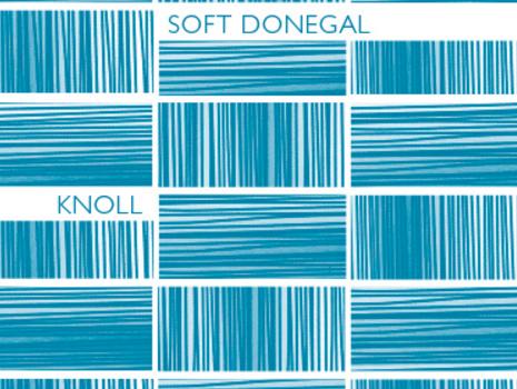 Fio soft donegal nm 3.8/1, 3.8/2 e 3.8/3 100% Lã merino