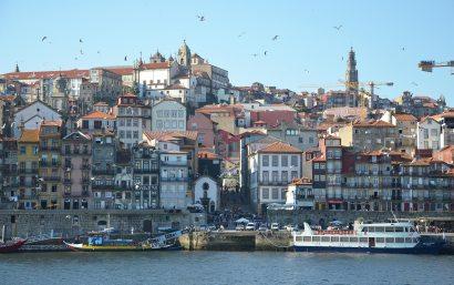 Road trip au Portugal