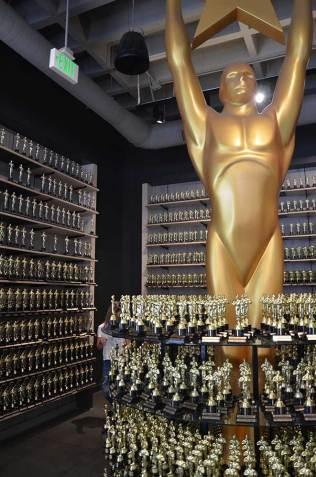 Magasin d'Oscars, Hollywood, Los Angeles