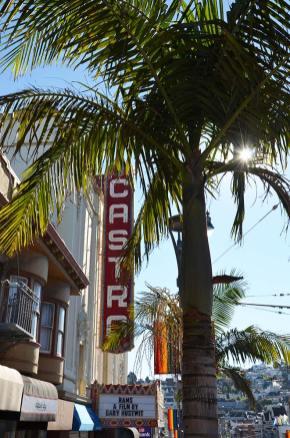 Théâtre Castro, San Francisco, USA