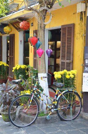 Rue de Hoi An, Vietnam