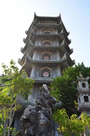 Montagne de marbre, Danang, Vietnam