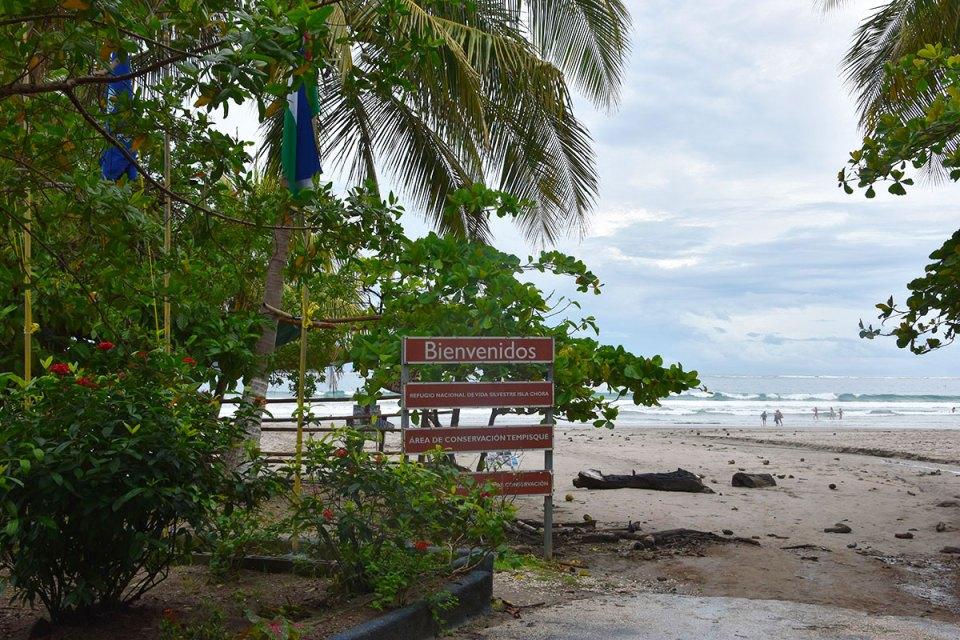 Plage de Samara, Péninsule de Nicoya, Costa Rica