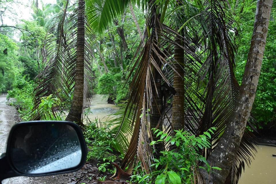Parc Curu, Péninsule Nicoya, Costa Rica