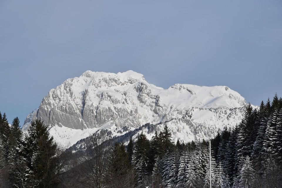 Région Dents du Midi, Suisse