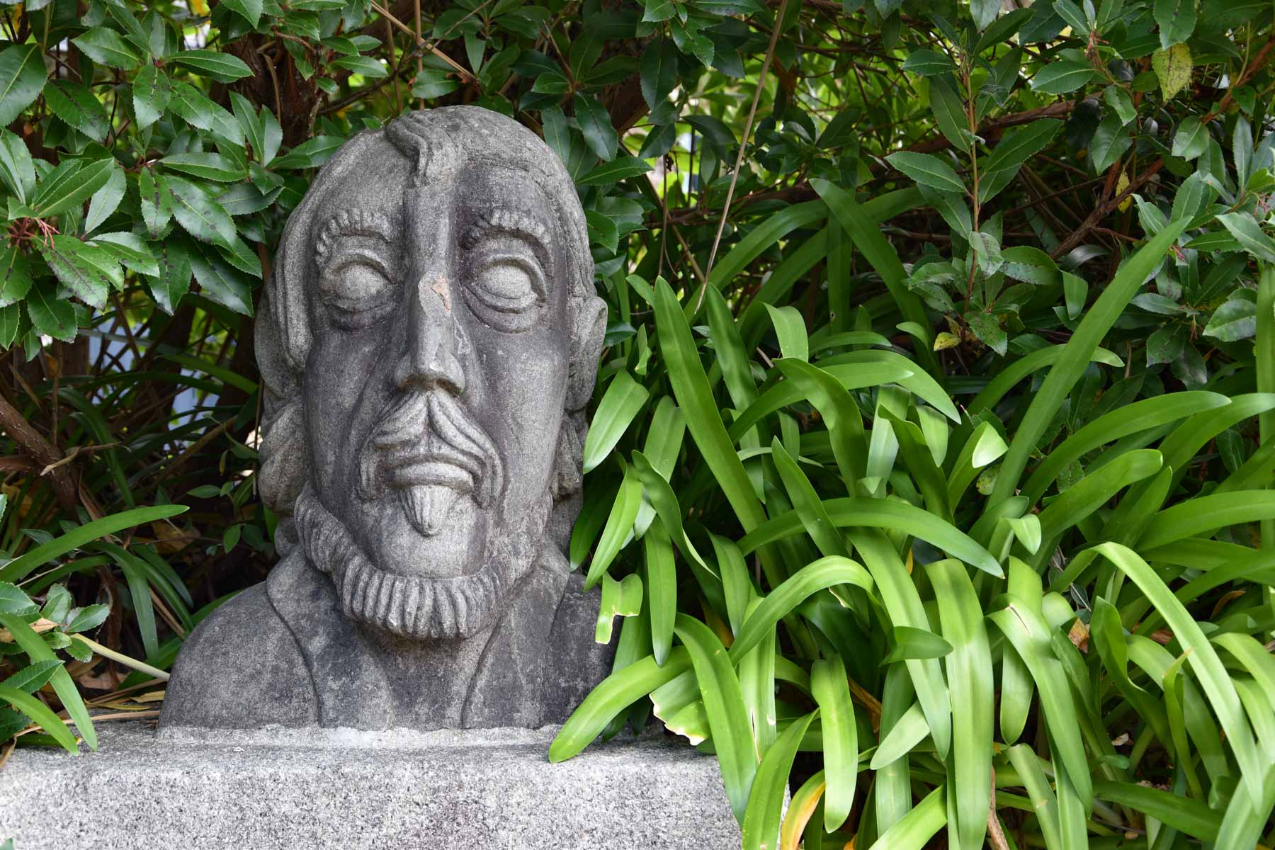 Paul Gauguin, Pont Aven, Finistère, Bretagne