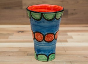 Fruity green Reckless Designs