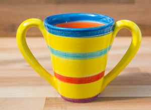 Double Handle Mugs Reckless Designs