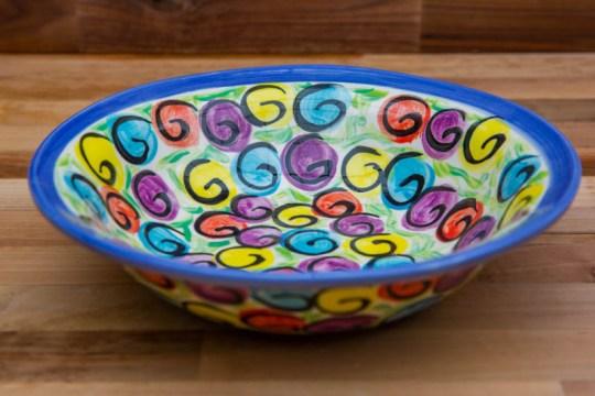Reckless Rosie pasta bowl