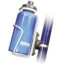 Bottlefix water bottle mounting system