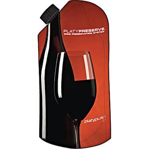 Platypus Wine Storage Bicycle bag