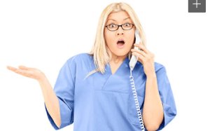 Doctor On Phone Shocked Stock Photos- Pictures - Royalty-Free Images - iStock 1-27-2020 5-07-05 PM