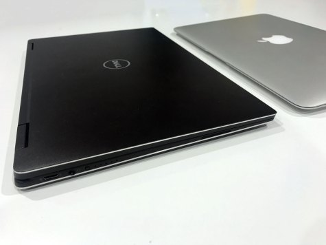 XPS & Apple MacBook Air