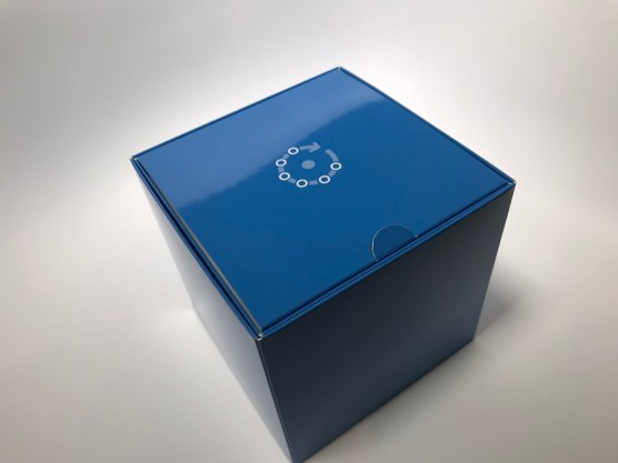 Fingbox box