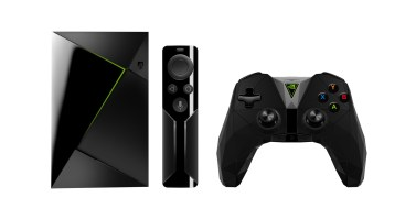Full NVIDIA Shield gaming bundle