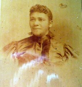 Harriet Leanna