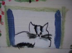 Roxy mural