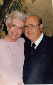 Ed and Phyllis