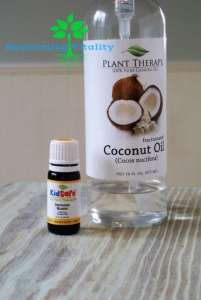 immune boom and coconut oil
