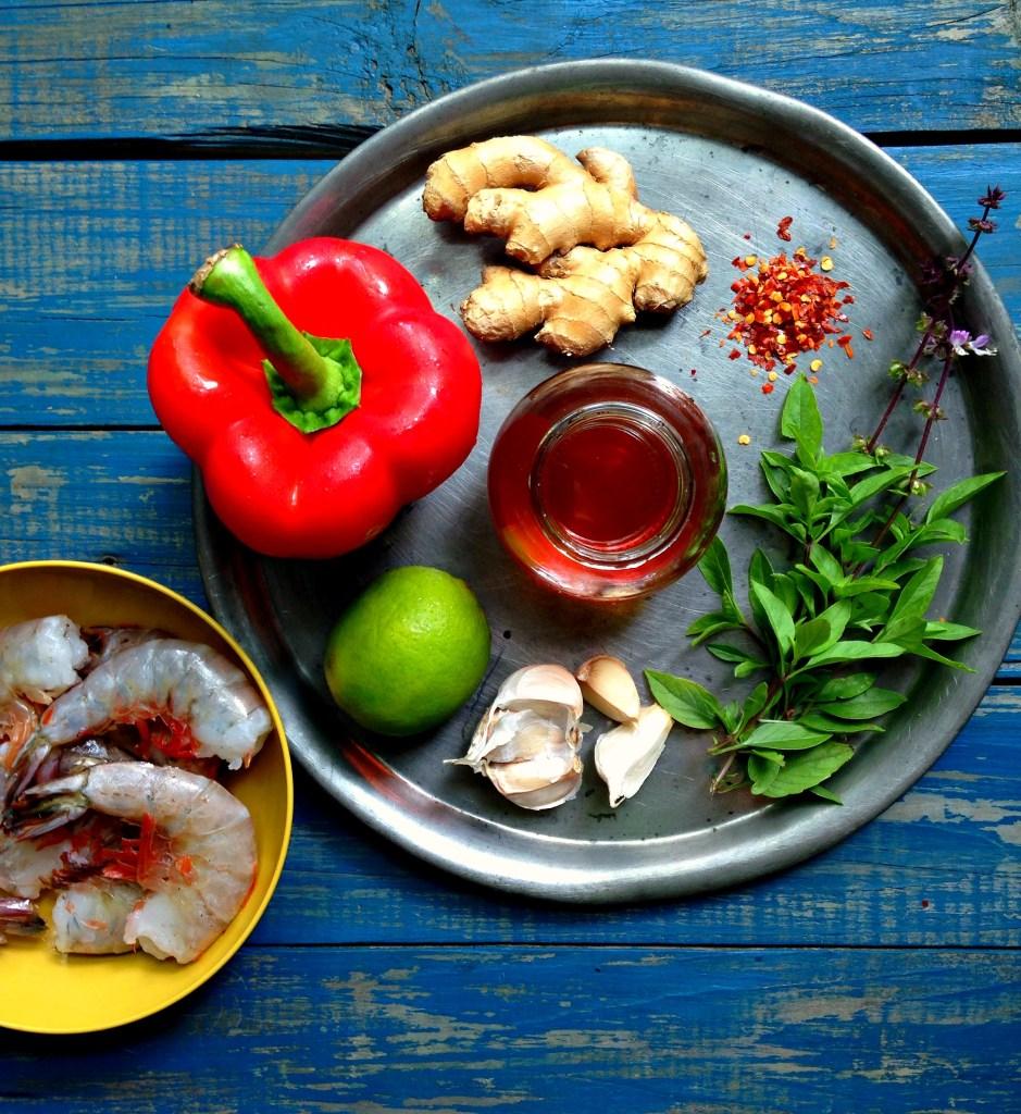 shrimpingredients