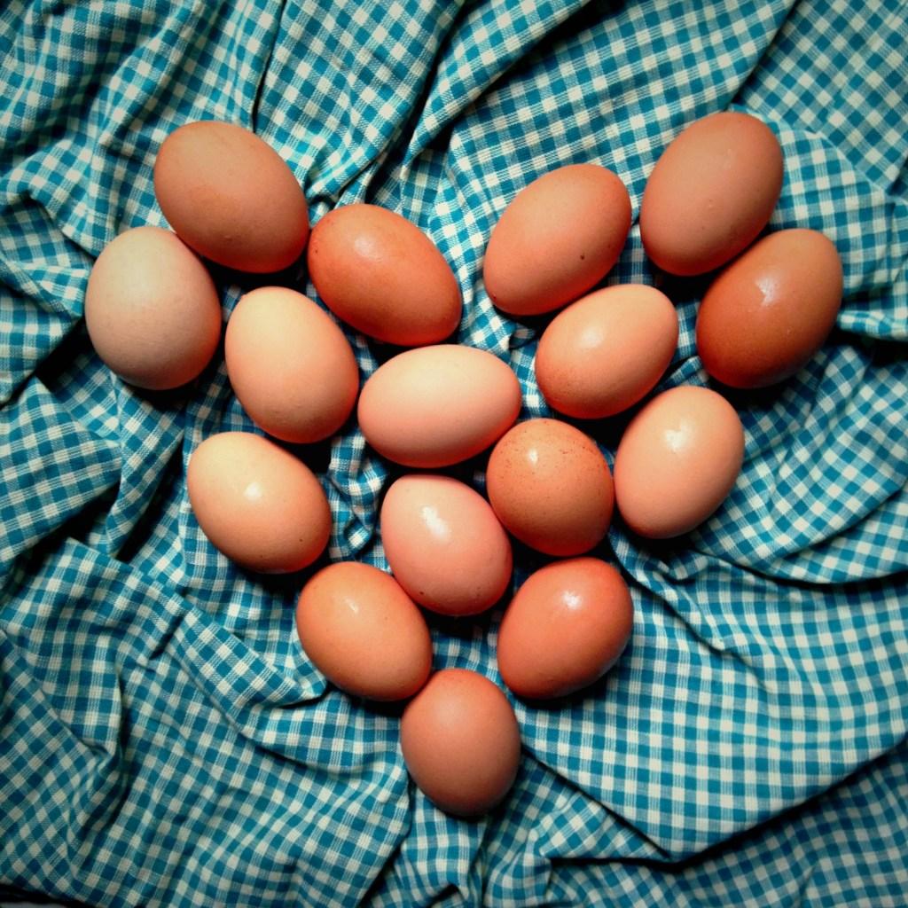eggsheart