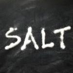 is salt healthy?
