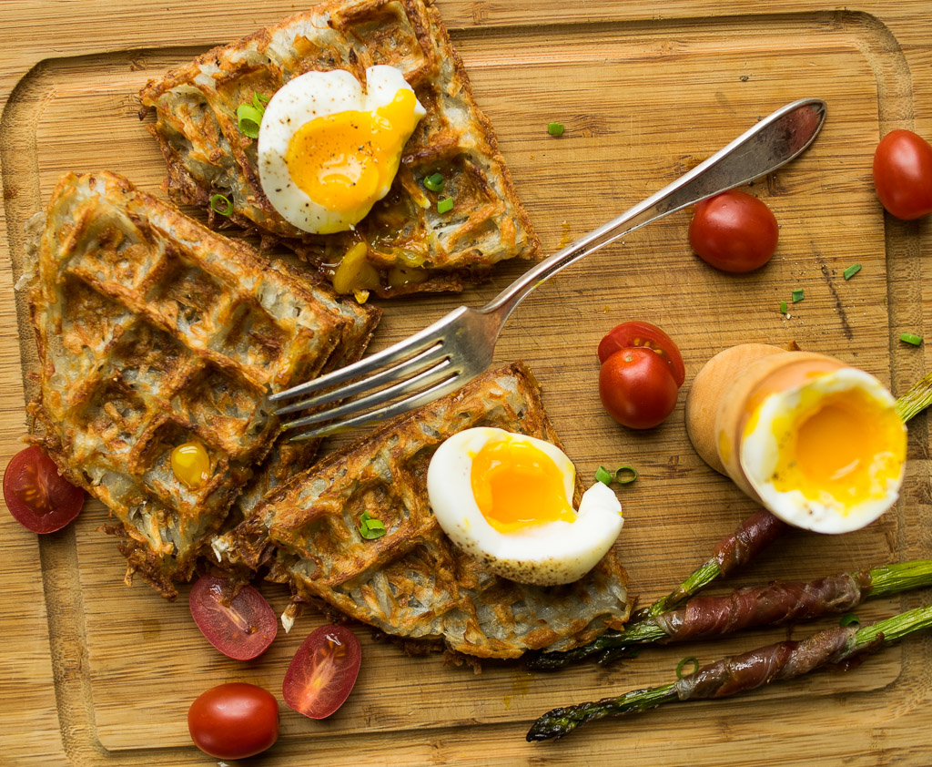 Hashbrown-waffles-prosciutto-asparagus (1 of 12)