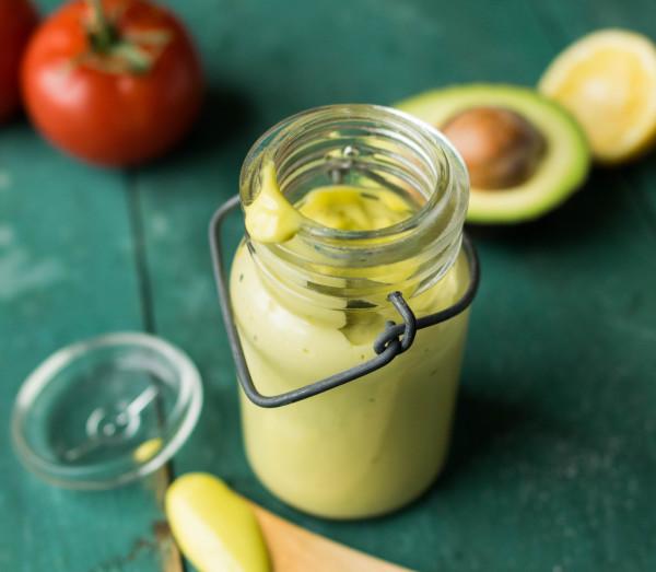 Avocado Oil Mayonnaise