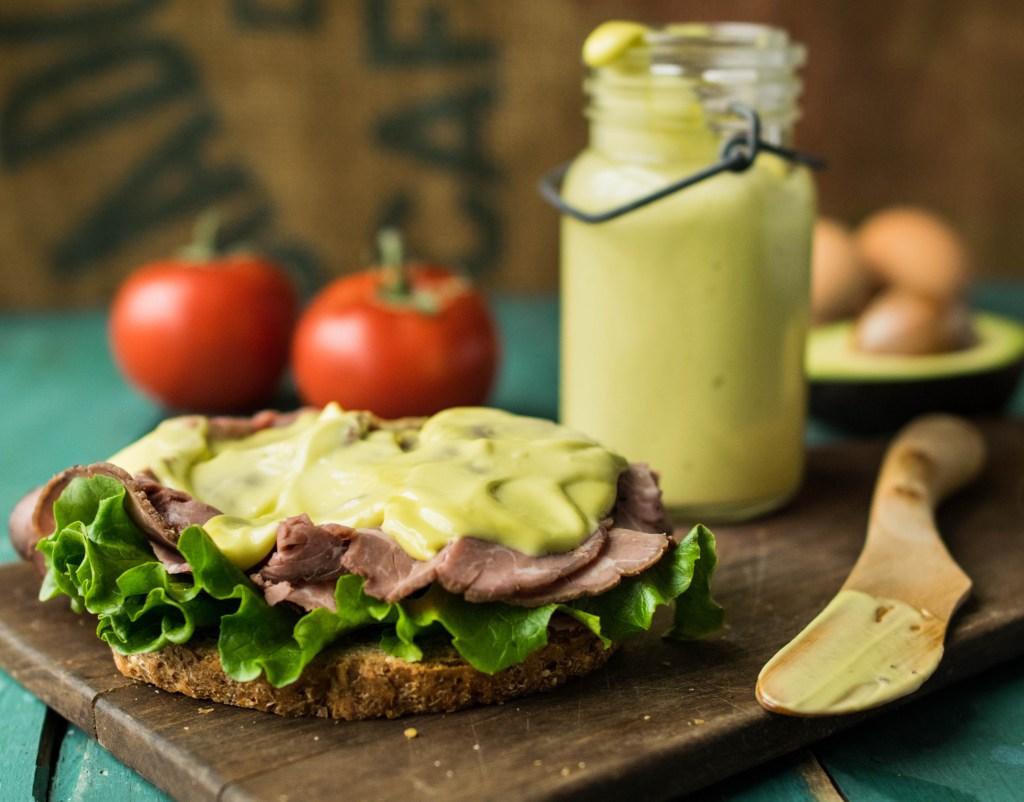 avocado mayo sandwich_